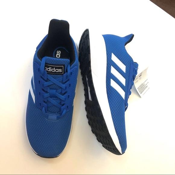 Habitat autobús Igualmente  adidas Shoes | Adidas Durango Blue Running Shoes Size 4 New | Poshmark